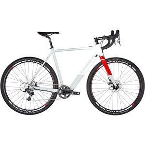 ORBEA Gain D21 grey/white/red bei fahrrad.de Online