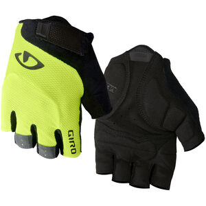 Giro Bravo Gel Gloves highlight yellow highlight yellow