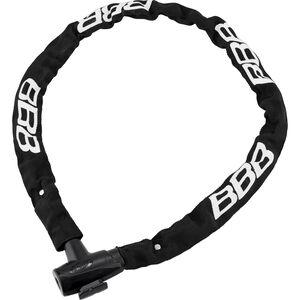 BBB PowerLink BBL-48 Fahrradschloss schwarz schwarz