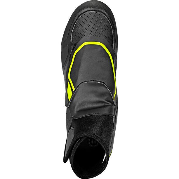 Shimano E-SHRW5L Shoes Herren black