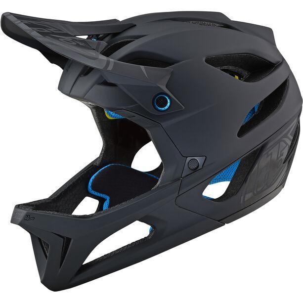 Troy Lee Designs Stage Stealth MIPS Helmet black
