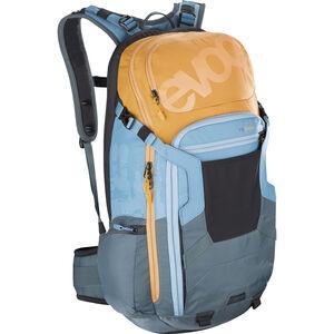 EVOC FR Trail Protector Backpack 20l Herren multicolour multicolour