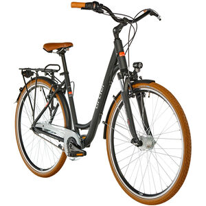 Ortler deGoya Damen schwarz matt bei fahrrad.de Online
