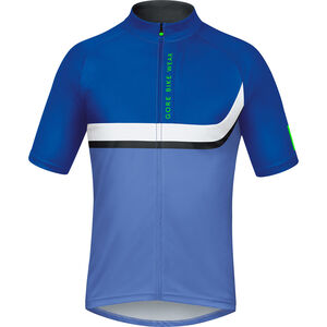 GORE BIKE WEAR POWER TRAIL blizzard/brilliant blue bei fahrrad.de Online