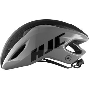 HJC Valeco Road Helmet matt gloss grey black matt gloss grey black