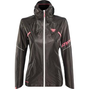 Dynafit Glockner Ultra GTX Shakedry Jacket Damen black out black out