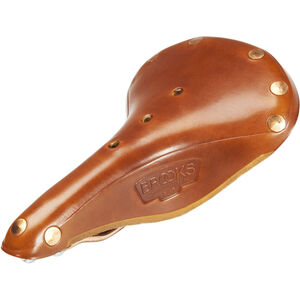 Brooks B17 Special Sattel honey honey