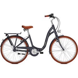 Kalkhoff City Glider 7R Comfort bluegranit bei fahrrad.de Online