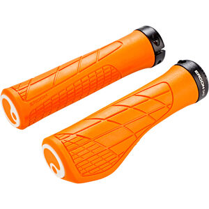 Ergon GA3 Griffe orange orange