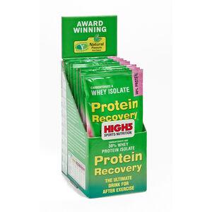 High5 Protein Recovery Drink Box Summer Fruits 9 x 60g bei fahrrad.de Online