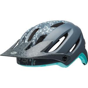 Bell Hela Joyride MTB Helmet lead stone lead stone