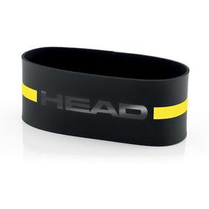 Head Neo Bandana black/yellow black/yellow