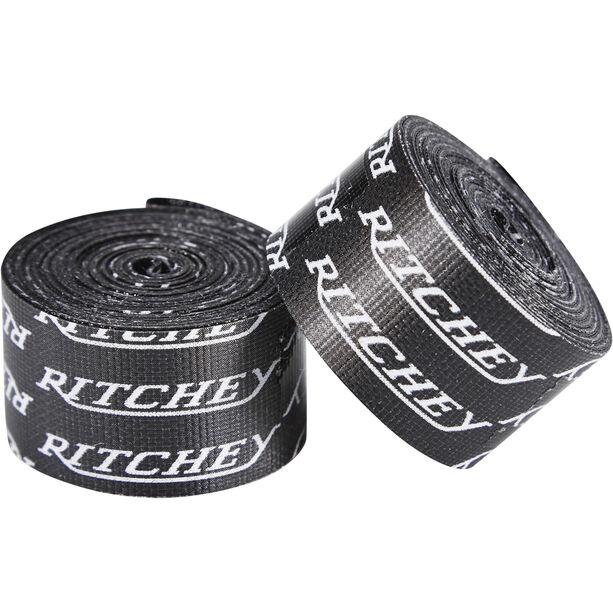 Ritchey Pro Snap On Felgenband 27,5 Zoll 2 Stück black