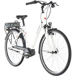 Ortler Wien Damen 3-Gang weiß glanz bei fahrrad.de Online