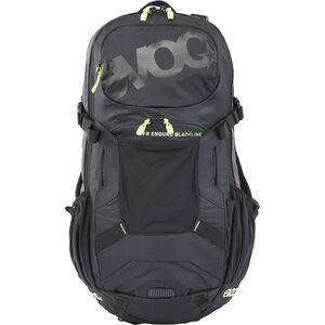 EVOC FR Enduro Blackline Protector Backpack 16 L black black