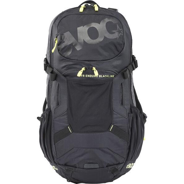 EVOC FR Enduro Blackline Protector Backpack 16 L black