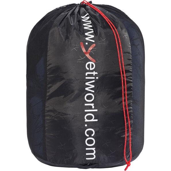 Yeti Tension Brick 600 Sleeping Bag L royal blue/methyl blue