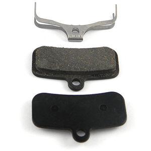 NOW8 CERAblade Disc Brake Pads CC3Xplus for Shimano Saint/XT 4P/M820/Zee black black
