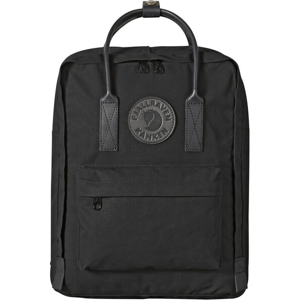 Fjällräven Kånken No.2 Mini Backpack with black handles