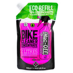 Muc-Off Bike Cleaner Concentrate Nano Gel 500ml