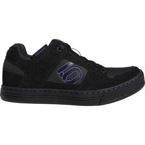 adidas Five Ten Freerider Shoes Damen carbon/core black/purple