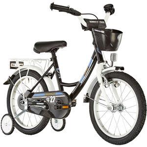 """Vermont City Police 12"""" schwarz-weiß bei fahrrad.de Online"""