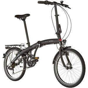 """Ortler Norwood 20"""" matt schwarz bei fahrrad.de Online"""