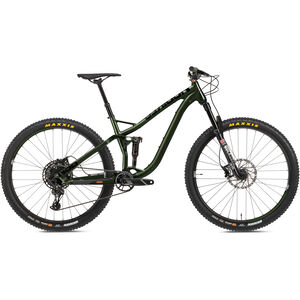 "NS Bikes Snabb 130 29"" army green army green"