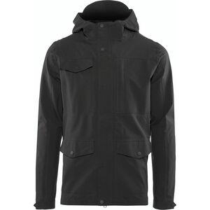 AGU Urban Outdoor Pocket Jacket Herren black black