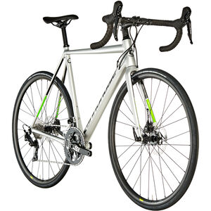 Cannondale CAAD12 Disc 105 silver silver