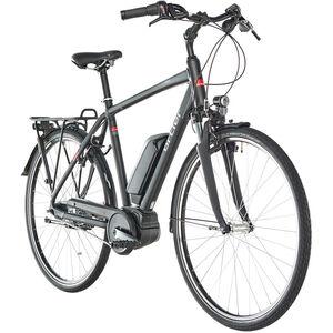 Ortler Wien Herren 7-Gang schwarz matt bei fahrrad.de Online