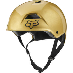 Fox Flight Sport Helmet gold gold