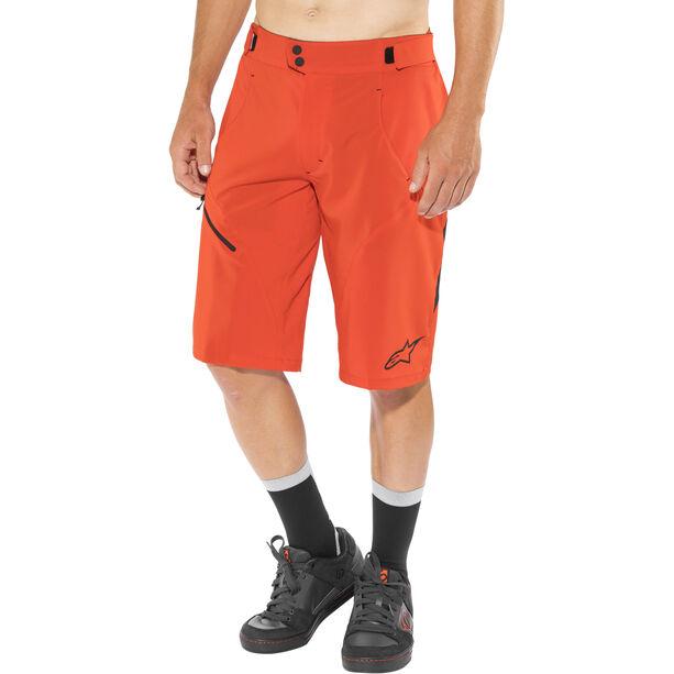 Alpinestars Pathfinder Base Shorts Herren red black