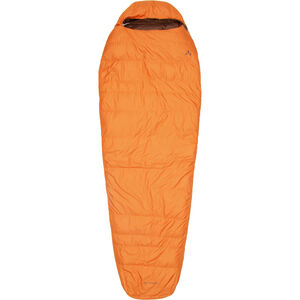 VAUDE Marwees 500 Down Sleeping Bag orange madder orange madder