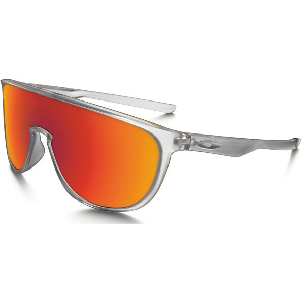 Oakley Trillbe Matte Clear/Torch Iridium