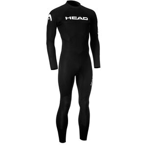 Head Multix VL Multisport 2,5 Wetsuit Men Black/Red bei fahrrad.de Online