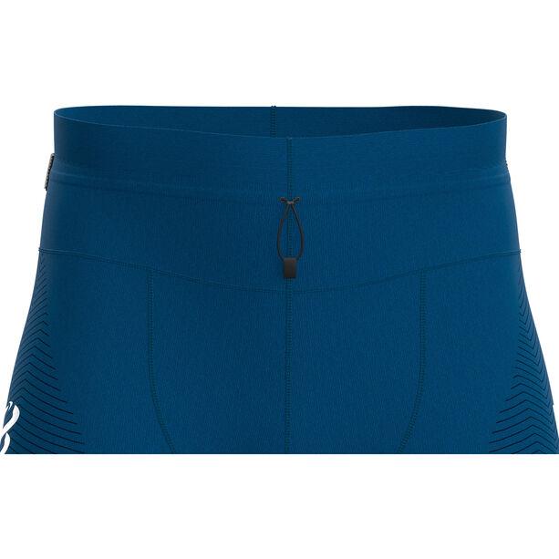 Compressport Triathlon Under Control Oxygen Kona 2019 Shorts Herren blue