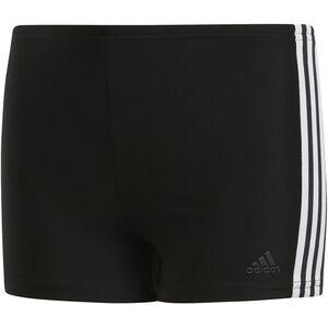 adidas Fit BX 3S Boxer Jungen black/white black/white