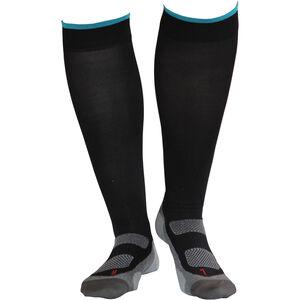 Gococo Compression Superior Socks Black bei fahrrad.de Online