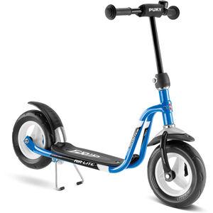 Puky R 03 Luftbereifter Roller Kinder himmelblau himmelblau