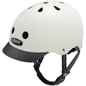 Nutcase Street Helmet Cream bei fahrrad.de Online