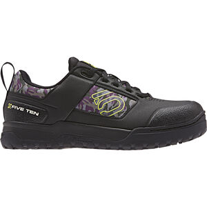 adidas Five Ten Impact Pro Shoes Damen core black/sesoye/ngtcar