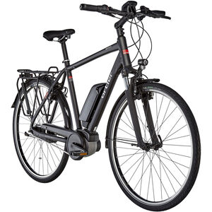 Ortler Montreux Power 500 Herren schwarz matt bei fahrrad.de Online