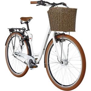 Ortler Rembrandt Damen weiß glanz bei fahrrad.de Online