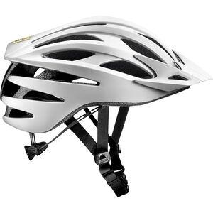 Mavic Crossride SL Elite Helmet Herren white white