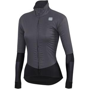 Sportful Bodyfit Pro Jacke Damen anthracite/black anthracite/black