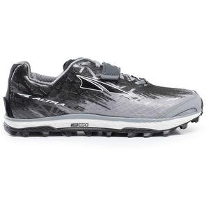 Altra King MT 1.5 Trail Running Shoes Women black/gray black/gray