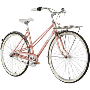 Creme Caferacer Uno Ladies pearl pink bei fahrrad.de Online