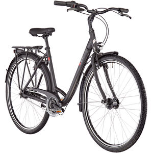 vsf fahrradmanufaktur T-50 Wave Nexus 7-fach RT V-Brake ebony matt ebony matt