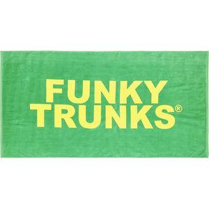Funky Trunks Towel Still Brasil bei fahrrad.de Online